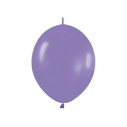 Link-o-loon balloon purple, Decorating balloons